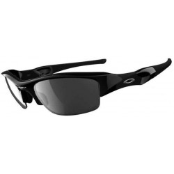 Oakley Flak Jacket Jet Black / Black Iridium (12 900)