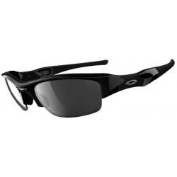 Oakley Flak Jacket Jet Black / Black Iridium (12,900)