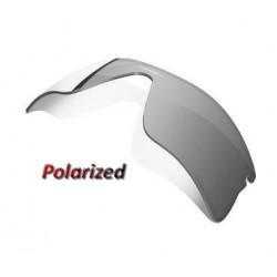 Lente Radar Range Black Iridium Polarized (11-241)