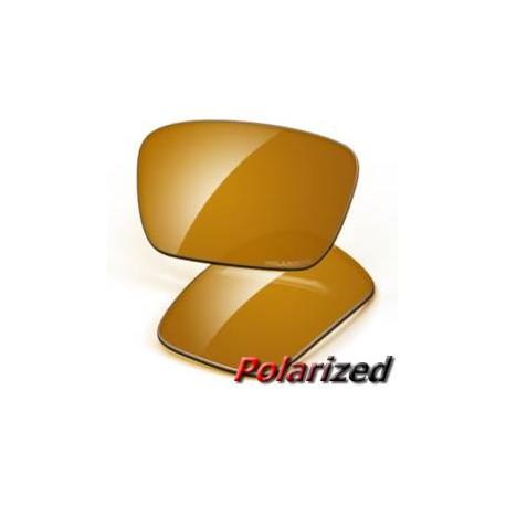 Fuel Cell lens Bronze Polarized (16-953)