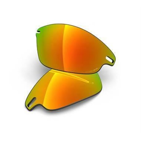 Fast Jacket standard lens Fire Iridium Polarized (43-447)