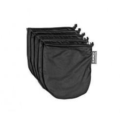 Bolsa de microfibra negra para Pro M Frame (06-621)