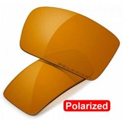 Lens Gascan Polarized Brown (13-504)