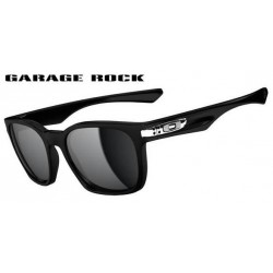 Garage Rock Polished Black / Grey (OO9175-01)