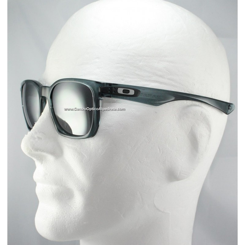 452442a632 ... Sunglasses Oakley Garage Rock Crystal Black   Black Iridium (OO9175-05)