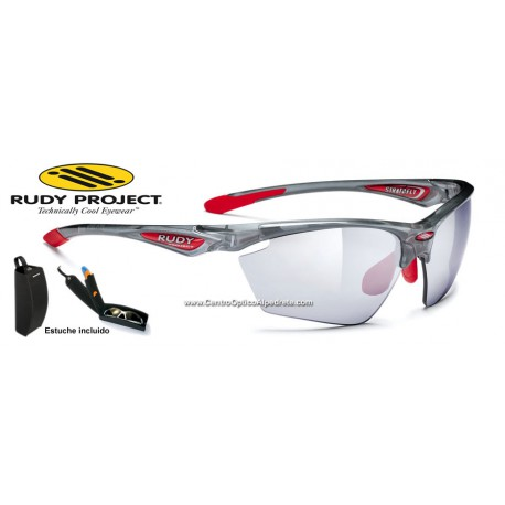 Stratofly Mirror Gun Laser Black (SP230902-000E)