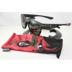 Garage Rock Matte Black / Dark Grey (OO9175-25)