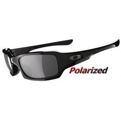 Fives Squared Ducati Mate Black / Black Iridium Polarized (OO9238-06)