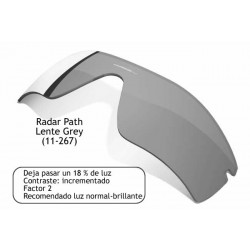 Radar Path Lente Grey (11-267)