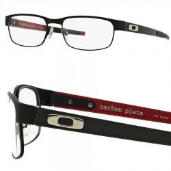 Carbon Matte Black Plate (OX5079-01)