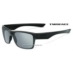 TwoFace Steel / Dark Grey (OO9189-05)
