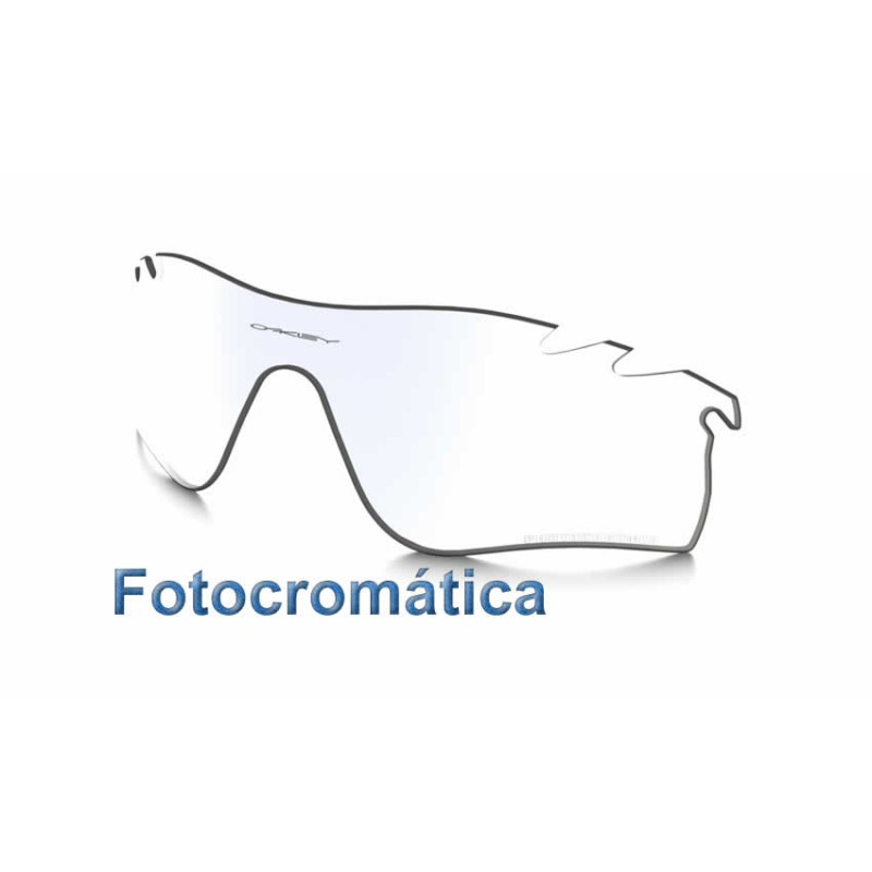 12dfdbbd3b Ten Path lens Clear Black Irdium Photochromic (9181 - 09L); RadarLock ...