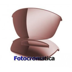 Half Jacket 2.0 XL Lente G40 Photochromic (9154-11L)