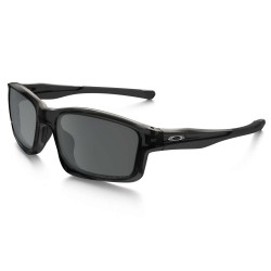 Chainlink Ink Matte Black / Black Iridium Polarized (OO9247-09)