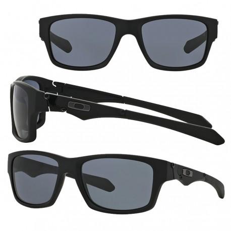 6349273e3f Sunglasses Jupiter Squared Polished Matte Black   Grey (OO9135-25) Jupiter  Squared Square O-Centro optical Alpedrete