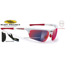 Noyz White / Red lens Multilaser (SP043869)