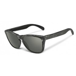 Frogskins FallOut Black Decay / Dark Grey (24-413)