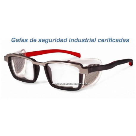 Oakley Gauge 8 >> Safety certified Industrial Pegaso Normal M9R grey glasses ...