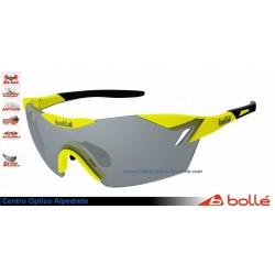 Bolle 6th Sense Shiny Yellow/Black TNS Gun Oleo AF (11844)