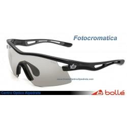 Bolle Vortex Shiny Black Photo Clear Grey Oleo (11409)