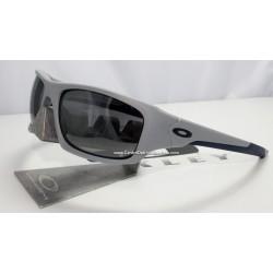 Valve Custom Matte Fog / Black Irdium (OO9236-11997)
