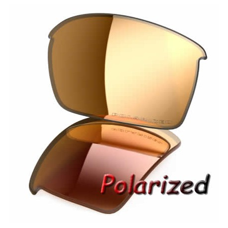 Fuel Cell Lente Bronze Polarized (16-953)