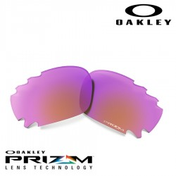 Oakley Racing Jacket/Jawbone Lente Prizm Trail Vented (101-328-002)
