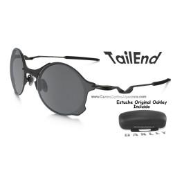TailEnd Titanium / Black Iridium (OO4088-01)