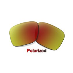 Holbrook Lente Ruby Iridium Polarized (42-050)
