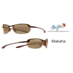Makaha Carey / HCL Bronze (H405-10)