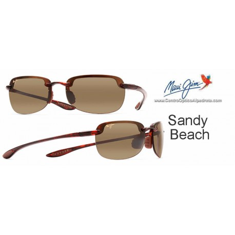 Sandy Beach Carey / HCL Bronze (H408-10)