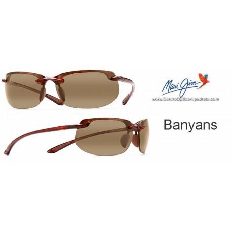 Banyans Carey / HCL Bronze (H412-10)