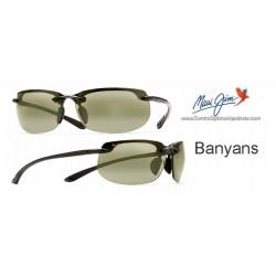 Banyans Negro Brillo / Maui HT (HT412-02)
