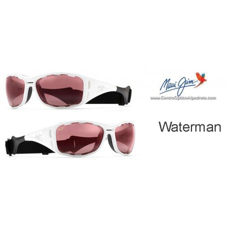 Waterman Blanco Perla / Maui Rose (R410-05)