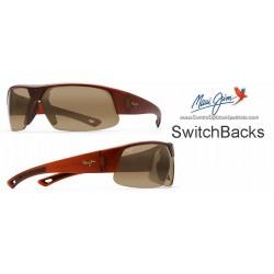 SwitchBacks Marron Sepia / HCL Bronze (H523-26M)