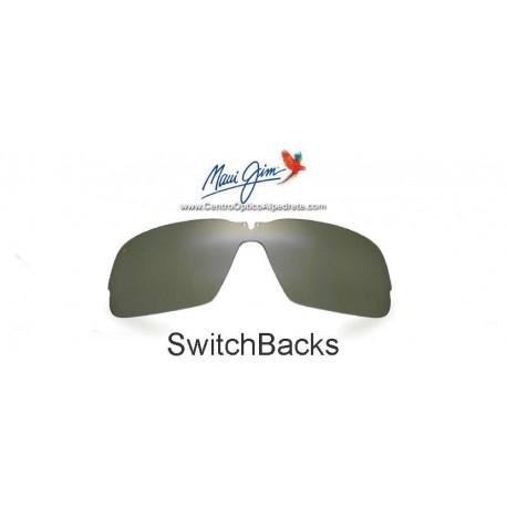 SwitchBacks Lente de repuesto Maui HT (AL-HT523)