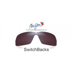 SwitchBacks Lente de repuesto Maui Rose (AL-R523)
