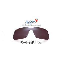 SwitchBacks Lente de repuesto Maui Rose (AL-R523)