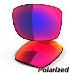 Jupiter Squared Lente OO Red Iridum Polarized (43-478)