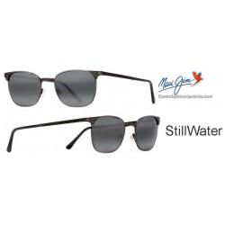 StillWater Estaño Envejecido / Gris Neutro (706-17C)