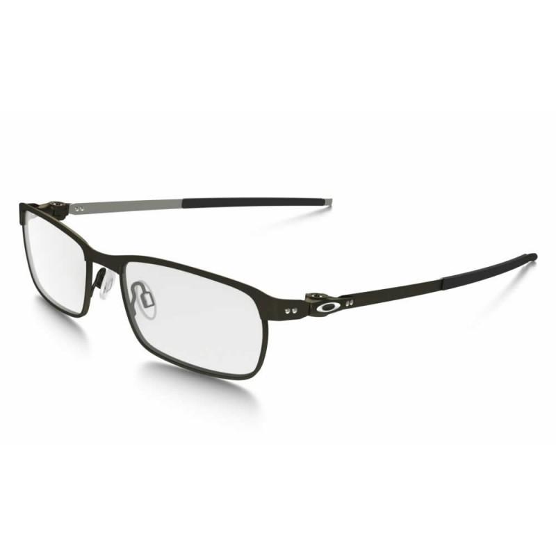 fd4650b4a4 Prescription glasses Oakley TinCup Carbon Powder Pewter (OX5094-02)