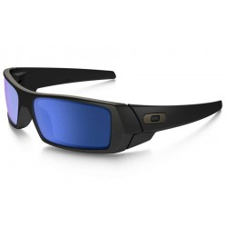 Gascan Polished Black / Ice Iridium Polarized (26-244)