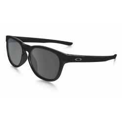 Stringer Polished Black / Black Iridium (OO9315-03)