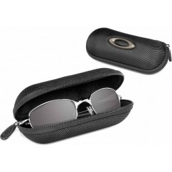 Estuche Small Soft Vault Black (07-016)