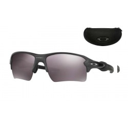 Flak 2.0 XL Steel / Prizm Daily Polarized (OO9188-60)