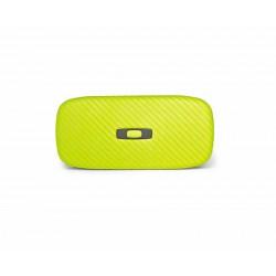 Estuche Oakley Pacific Neon Yellow Square O Hard Case (100-270-002)
