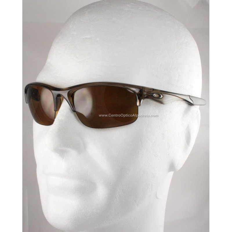 ac458f3525 Sunglasses Bottle Rocket Brown Smoke   Bronze Polarized (OO9164-05 ...