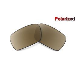 CrankShaft Lente Tungsten Iridium Polarized (OO9239-07L))