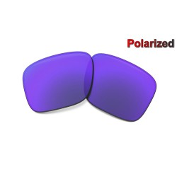Holbrook Lente Violet Iridium Polarized (43-348P)