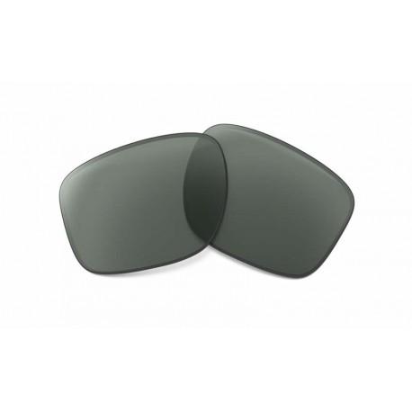 Sliver Lente de repuesto Dark Grey (101-088-001)